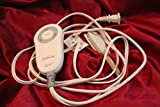 sunbeam 3 prong controller - Sunbeam 3-prong Single Electric Blanket Controller M85ap E23623f