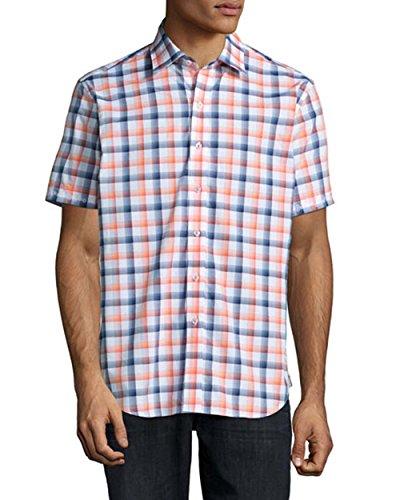 robert-graham-palm-circle-orange-medium-short-sleeve-shirt