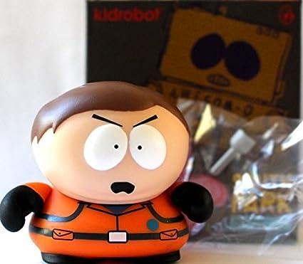 Kidrobot South Park Many Faces of Cartman Vinyl Mini-Figure Piggy