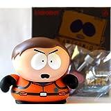 Kidrobot x South Park The Many Faces of Cartman Figure - Hippie Exterminator