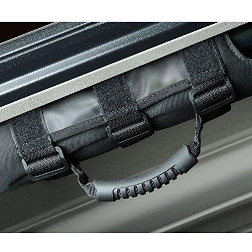 Honda Genuine 71830-SA5-013ZT Grab Rail