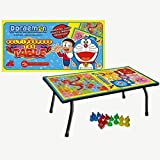 Favy Tuk Toys Multipurpose Ludo Table Board , Bed Study Table & Laptop Support Table