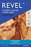 img - for REVEL for Anthropology: The Basics, Anthropology -- Access Card book / textbook / text book