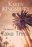 The Baxters Take Three (Above the Line Series Book 3)