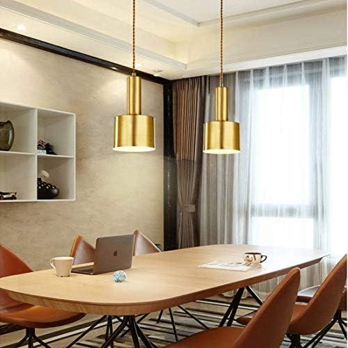WandaElite Chandelier Loft Vintage Pendant Light Retro Industrial Hanging Lamp Metal Pendant Lamp Luminaire Indoor Decorative Ceiling Lighting Quality Decorative Light
