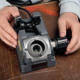 Drill Bit Sharpener, 118 Or 135 Deg