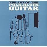 The Art of the Folk-Blues Guitar: Jerry Silverman