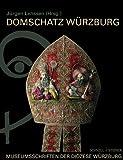 Domschatz Würzburg, Lenssen, Jürgen and Emmert, Jürgen, 3795414245