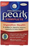Enzymatic Therapy Probiotic Pearls Complete Softgel, 30 Count
