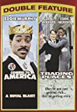 Coming to America / Trading Places (Double Feature)