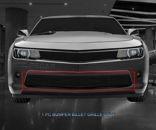 front bumper grille camaro 2014 - 9