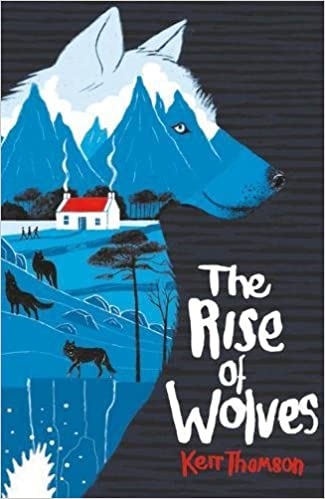 Image result for the rise of wolves