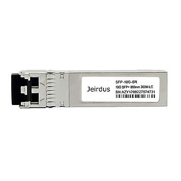 Juniper EX-SFP-10GE-SR SFP+SR 850nm MMF