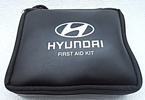 HYUNDAI Genuine Fluid 00083-ADU00 First Aid Kit