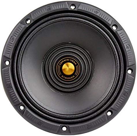 Cerwin-Vega 8 200W RMS Full Range Speaker Pro All Weather Car Audio Cvmpcl8.0