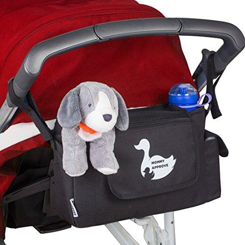 2 Way Baby Pram Stroller - 5
