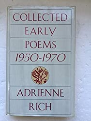 Collected Early Poems: 1950-1970