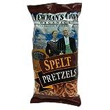 Newman's Own Organics Pelt Pretzel - 7 Ounces