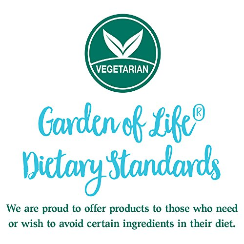 Garden of Life Whole Food Vegetable Supplement - Perfect Food Green Superfood Dietary Powder, 600g by Garden of Life (Image #6)