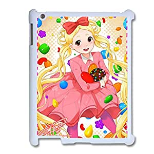Generic Abs Phone Case For Boy Printing Candy Crush Saga For Apple Ipad 2 3 4 Choose Design 3