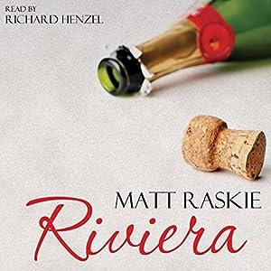 Riviera Audiobook