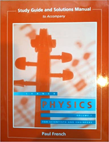 Book Physics for Scientists and Engineers (v. 1)