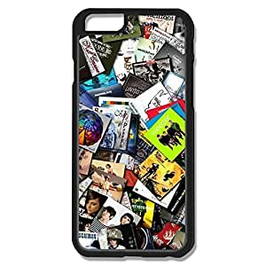 IPhone 6 Cases Magazine Design Hard Back Cover Proctector Desgined By RRG2G