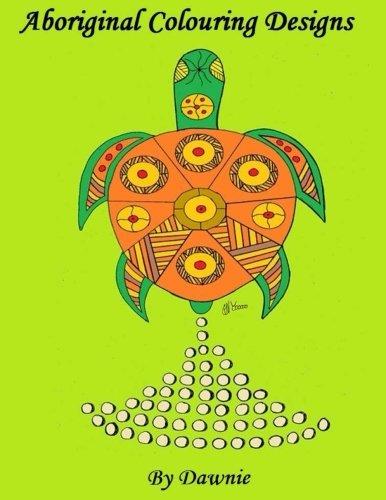 - Aboriginal Colouring Designs