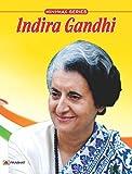 INDIRA GANDHI (English Edition)