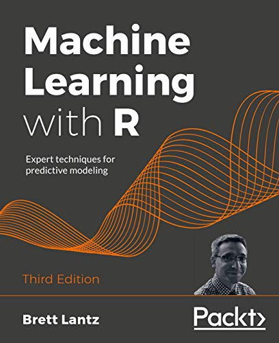20 Best New Machine Learning Books To Read In 2019 - BookAuthority