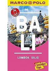 Bali Marco Polo Pocket Guide