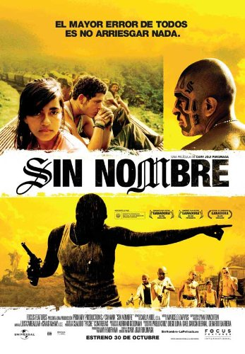 Without Name Poster Movie Spanish 11 x 17 In - 28cm x 44cm Marco ...