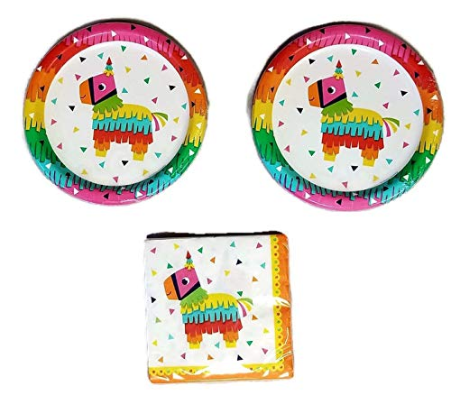 Festive Fiesta Fun Party Bundle 9