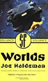 Worlds, Joe Haldeman, 0575073616