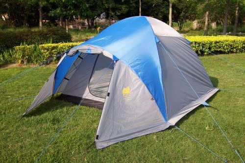 High Peak South Col Backpacking Tent- Best Backpacking Tent Under $200