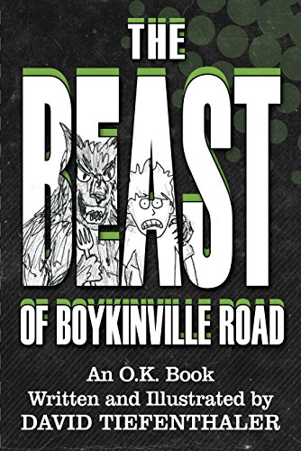 Download PDF The Beast of Boykinville Road