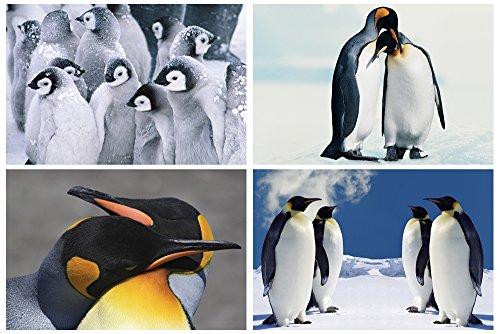 Fabric Penguin - 9