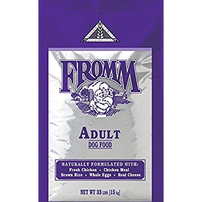 Fromm Classics Adult Dry Dog Food 33lb