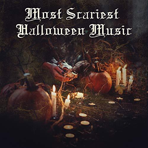 Most Scariest Halloween Music