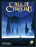 Call Of Cthulhu: Horror Roleplaying In the Worlds Of H.p. Lovecraft (Call of Cthulhu Roleplaying series)
