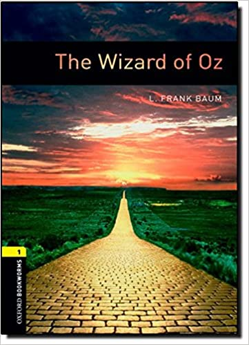 Amazoncom Oxford Bookworms Library Level   The Wizard Of Oz  Oxford Bookworms Library Level   The Wizard Of Oz Uk Ed Edition Health Insurance Essay also Essay For High School Application  Business Essay Examples