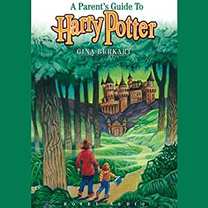 A Parent's Guide to Harry Potter Audiobook