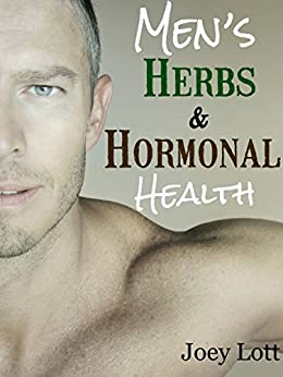 Mens Herbs Hormonal Health Testosterone ebook product image