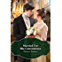 Mills & Boon : Married For His Convenience