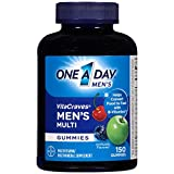 One A Day Men's Vitacraves, 150 Count by One-A-Day