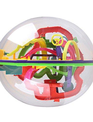 H&F@ nueva bola de inteligencia pista laberinto 3d 208 de nivel de ...