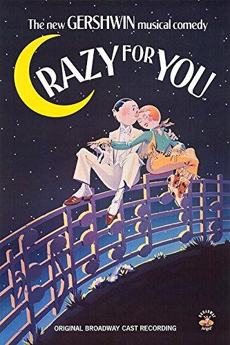 Crazy For You - Authentic Original 24