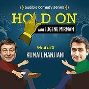 Kumail Nanjiani Plays the Name Game | Eugene Mirman, Kumail Nanjiani