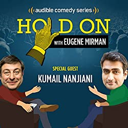 Kumail Nanjiani Plays the Name Game