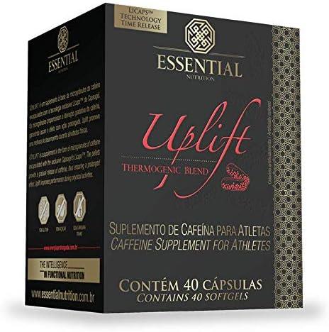 UpLift (40caps) Essential Nutrition por Essential Nutrition